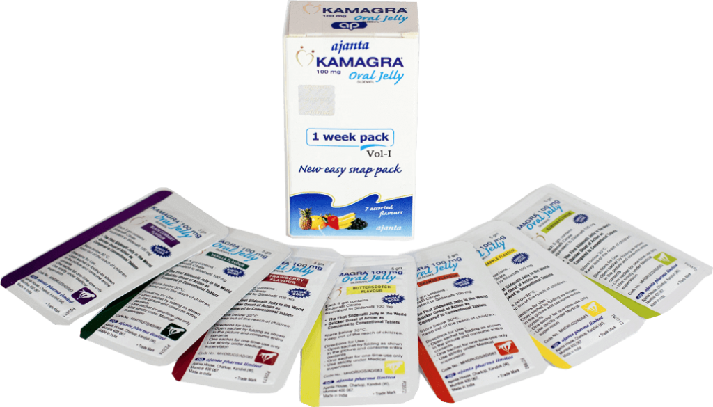 Kamagra Oral Jelly kaufen_banner image