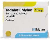 Tadalafil Mylan 10mg kaufen online